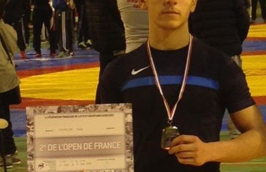 2016 Open de France